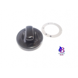 Control Knob for PEL 22S & 23S Gas Valve