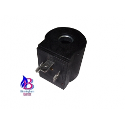 1/2Inch Double Solenoid Valve Spare Coil