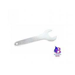 Lightweight LPG Bottle Spanner