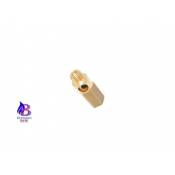 NG Jet for Duoflam Burner 1/8Inch BSP Thread