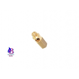 LPG Jet for Duoflam Burners 1/8Inch BSP Thread
